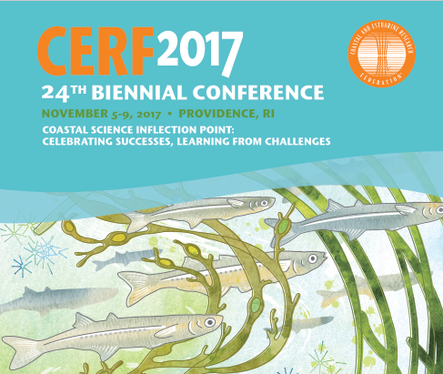 CERF 2017 Conference