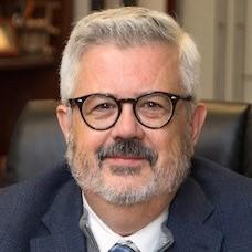 Frank Trimm - Workshop Presenter