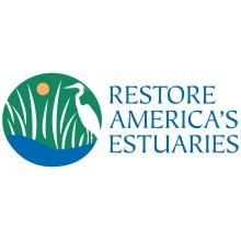 Silver Sponsor - Restore America's Estuaries