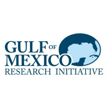 Silver Sponsor - Gulf of Mexico Research Initiative