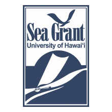 Bronze Sponsor - Sea Grant University of Hawaii