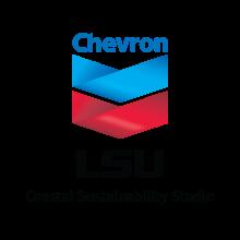 Silver Sponsor - LSU CSS Chevron