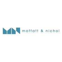 Bronze Sponsor - Moffatt & Nichol