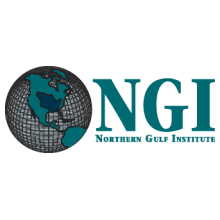 Bronze Sponsor - Northern Gulf Institute