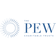 Bronze Sponsor - Pew Charitable Trusts