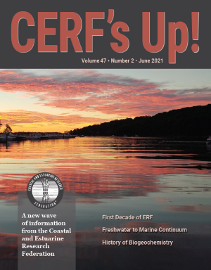 CERF's Up Vol. 47(2) Cover