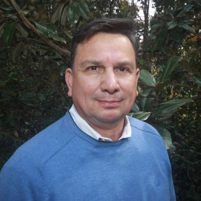 Enrique Reyes