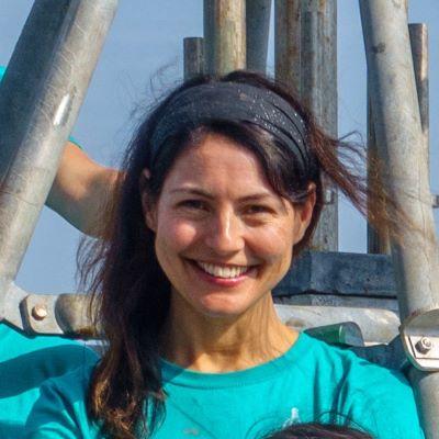 Leila Hamdan